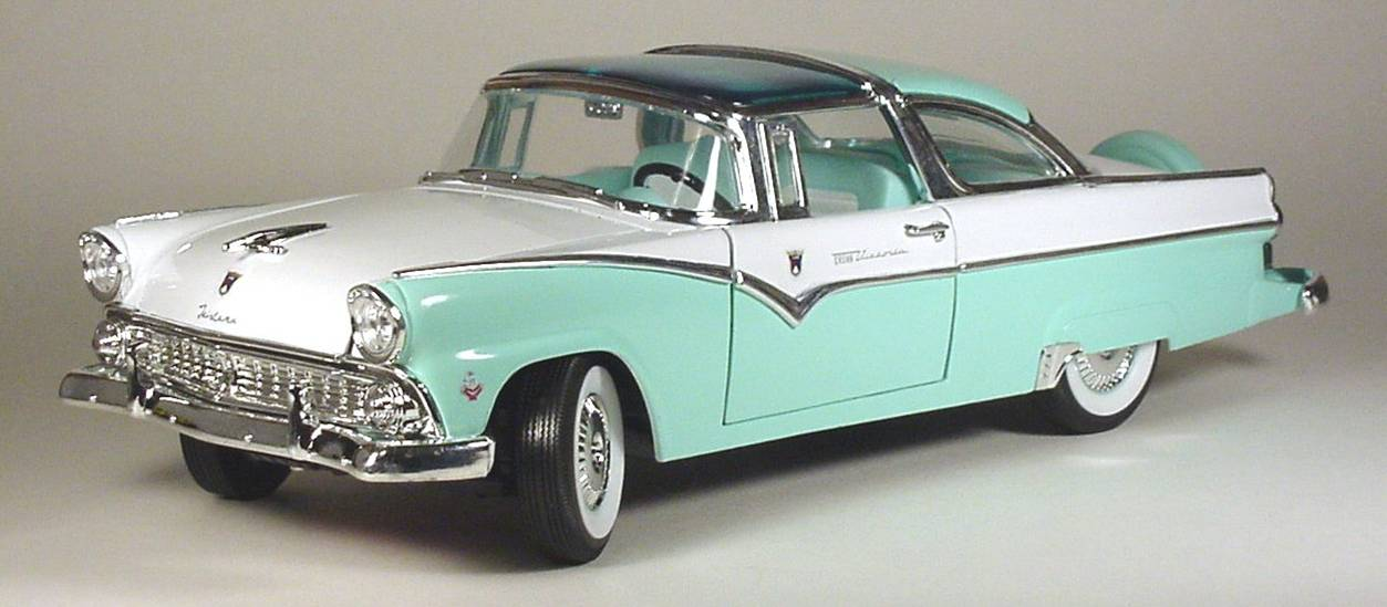 1955 ford crown victoria classic ford fan. Cars Review. Best American Auto & Cars Review